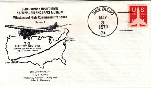 Smithsonian Institution Milestones of Flight collection